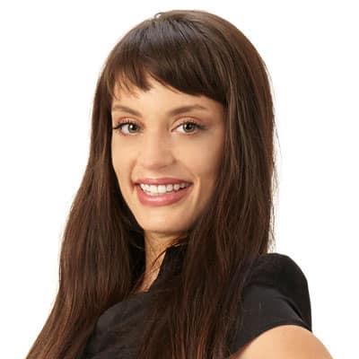 Victoria Eannuzzi