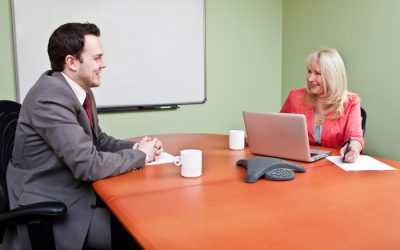 Make Your Interview Process More Effective