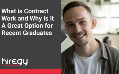 What is Contract Work, and Why is it A Great Option for Recent Graduates?